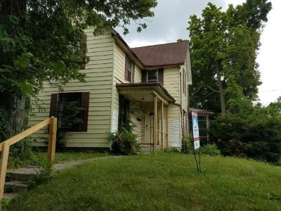 3 Bed 2 Bath Foreclosure Property in Lima, OH 45805 - S Collett St