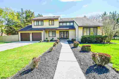 """601 Hay Road Absecon Four BR, Located in 's """"Gold Coast"""""""