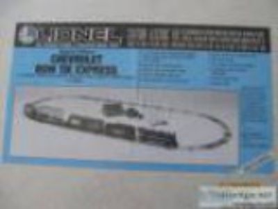 LIONEL quotBow Tie Express quot electric train set