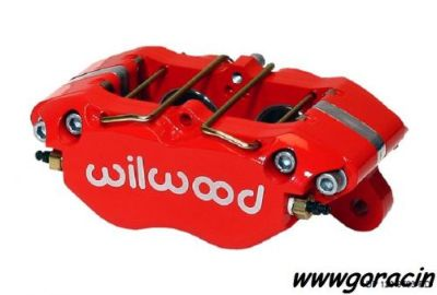 "Sell Wilwood Dynapro Lug Mount Brake Caliper,Fits .81"" Rotor,3.00"" Piston Area - motorcycle in Camarillo, California, United States, for US $208.00"