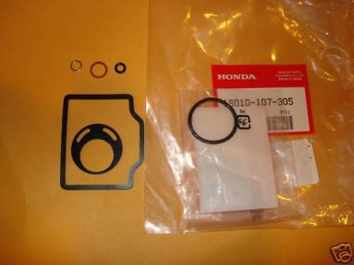 Sell Honda SL350 TL250 TLR200 SL125 SL100 SL 350 125 carburetor carb gasket kit OEM motorcycle in Warren, Michigan, United States, for US $11.95