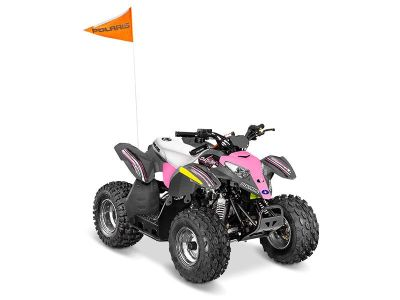 2019 Polaris Outlaw 50 Kids ATVs Elkhorn, WI