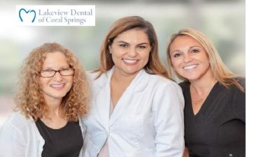 Coral Springs  Dental Center - Dentist Coral Springs FL