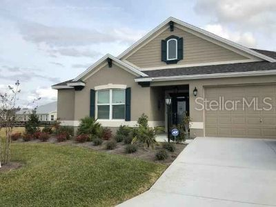 2638 Tenney Lane The Villages Three BR, long term furnished or