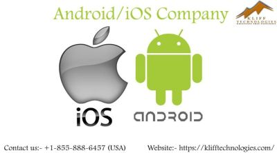 Android/iOS company in Portsmouth city