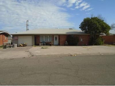 Preforeclosure Property in Midland, TX 79701 - Kessler Ave