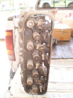 427 CHEVY CYLINDER HEAD BBC BIG BLOCK CAMARO CHEVELLE CAR TRUCK EL CAMINO 343772