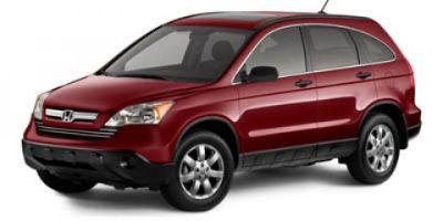 2007 Honda CR-V EX (Green)