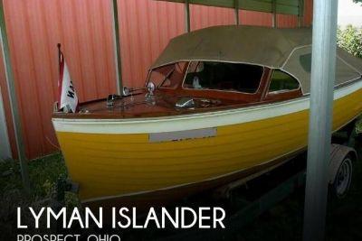 1952 Lyman Islander