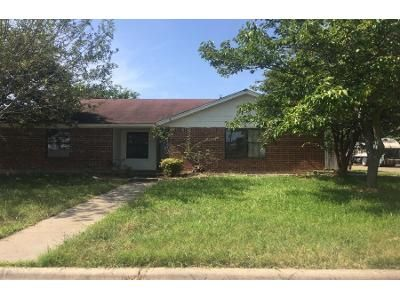 3 Bed 2.0 Bath Preforeclosure Property in Nolanville, TX 76559 - Ashley Dr