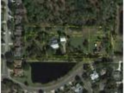 Land for Sale by owner in Oviedo, FL