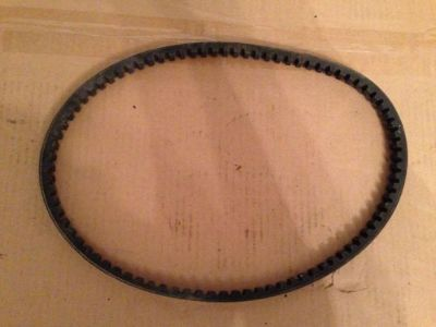 Sell SnoScoot Drive Belt Clutch Engine Yamaha OEM Sno Scoot Snow SV80 SV 80 Riva motorcycle in Windham, Maine, United States, for US $30.00