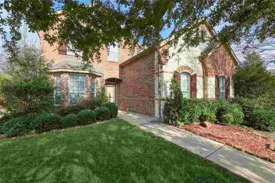 1005 Spinnaker Drive Forney Four BR, Outstanding & Immaculate