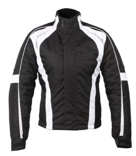 Purchase Cortech Daphne Black Large Snowmobile Snowcross Womens Jacket Snow X-Small motorcycle in Ashton, Illinois, US, for US $134.99