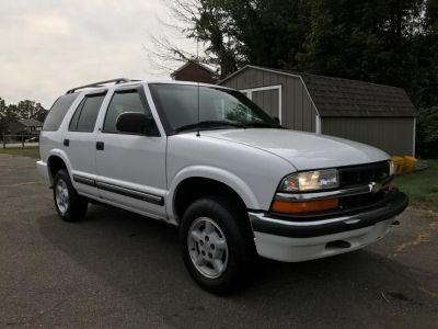 Used 2000 Chevrolet Blazer 4dr 4WD LT, 164,023 miles