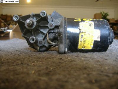 VW golf jetta wiper motor 191 955 113 A