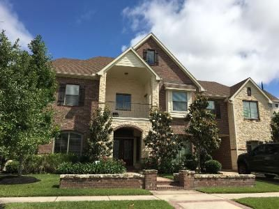 5 Bed 3.5 Bath Preforeclosure Property in Cypress, TX 77433 - Cove Vista Ln