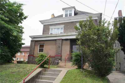 413 E Sixth Tarentum Eight BR, This unique property has so much