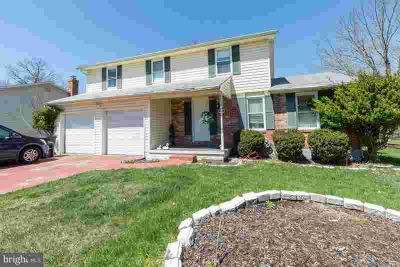6628 Hunters Wood Cir Catonsville Five BR, ***SHORT SALE
