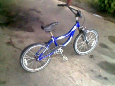 Boy's Cyclone Next Bmx Bike $35 (Vancouver WA)