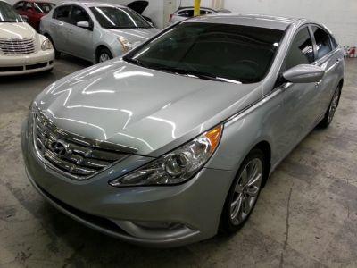 2013 Hyundai Sonata 4dr Sdn 2.4L Auto GLS *Ltd Avail*