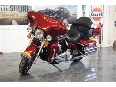 2009 Harley-Davidson Motorcycle
