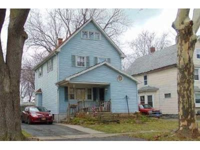 2 Bed 1 Bath Foreclosure Property in Niagara Falls, NY 14304 - 57th St