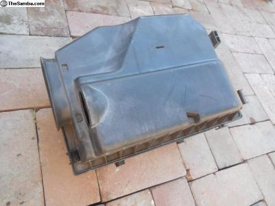 Porsche 911 / 993 Air Cleaner Box 993 110 030 07 F