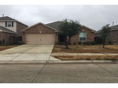 3 Bed 2 Bath Preforeclosure Property in Forney, TX 75126 - Gardenia Dr
