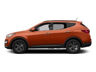 2015 Hyundai Santa Fe Sport 2.4L (Canyon Copper)