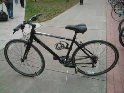 $350 EXCELLENT ROAD BIKE FOR SALE, ALMOST BRAND NEW (Iowa State University)