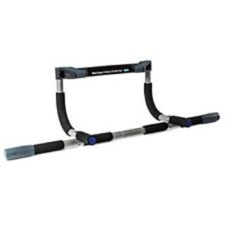 Perfect Fitness Multi Gym Doorway Pull Up Bar and Portable Gym System Sport