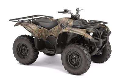 2017 Yamaha KODIAK700 Utility ATVs Fayetteville, GA
