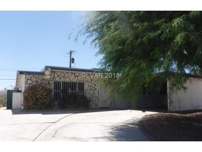 4 Bed 2 Bath Foreclosure Property in Las Vegas, NV 89121 - Ridgedale Ave