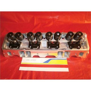 Sell Edelbrock 60999 Cylinder Head Performer RPM Cylinder Head, Single motorcycle in Atlanta, Georgia, United States, for US $762.72