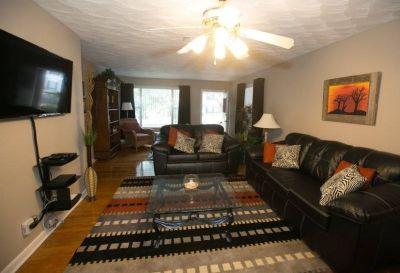 $3500 3 single-family home in Duval (Jacksonville)