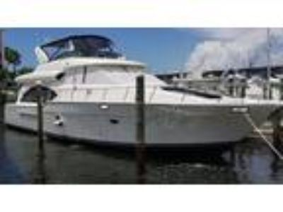 58' Meridian 580 Pilothouse 2003