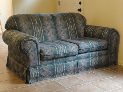 $185, Leaving Houston, Selling Sofa and Love Seat $185.00
