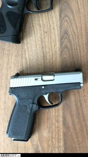 For Sale/Trade: Kahr CT-380