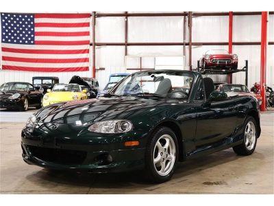 2002 Mazda Miata