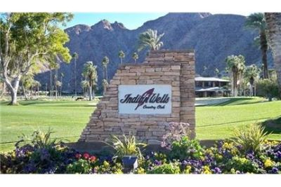 Beautiful Indian Wells Condo for rent. Parking Available!