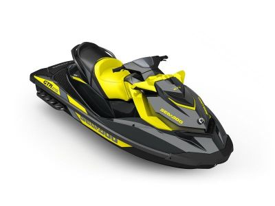 2016 Sea-Doo GTR 215 3 Person Watercraft Island Park, ID