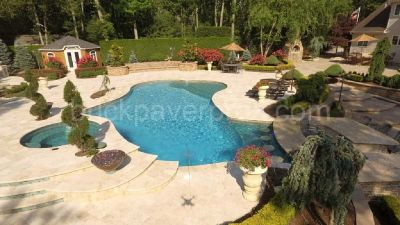 Swimming Pool Contractors NJ