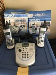 cordless phones with answering system