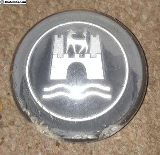 Late horn button