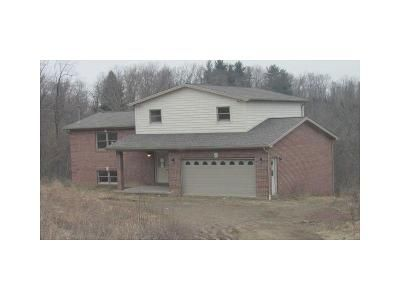 4 Bed 2.5 Bath Foreclosure Property in Toronto, OH 43964 - Mellwood Dr