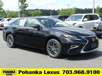 2018 Lexus ES 350 ()