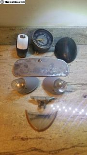 Oval Parts