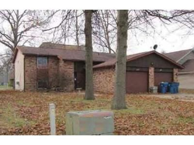 6 Bed 2.0 Bath Preforeclosure Property in Lorain, OH 44053 - Lindenwood Dr # 1411