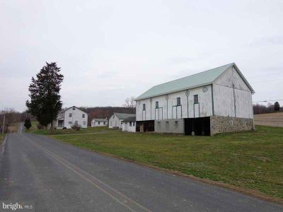 1105 Milestone Rd Wernersville Three BR, 109 Acre farm setting